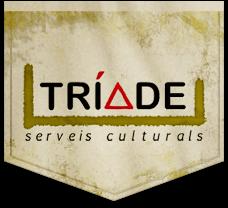 Tríade Cultural | Tornar a la Portada